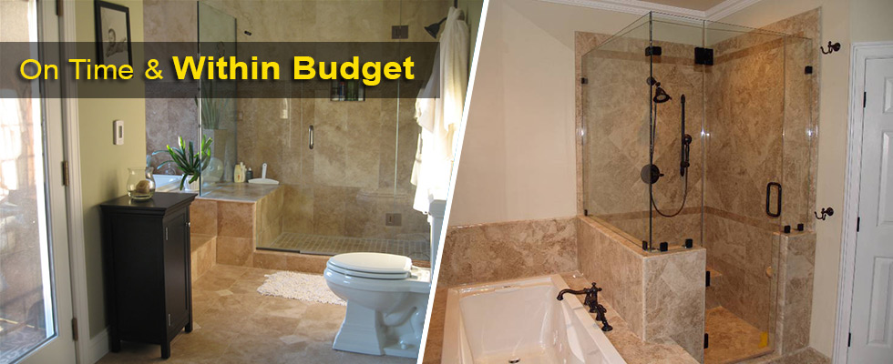 BZ Installations Inc Kitchen And Bathroom Remodeling - Bathroom remodeling mount prospect il